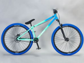 Blackjack D Blue Jump Bike